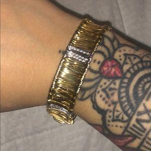 Roberto coin 18k bracelet